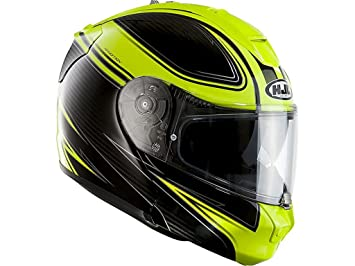 - Casque moto - HJC RPHA Max Evo Fleet MC-4H