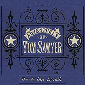 The Adventures of Tom Sawyer | [Mark Twain]