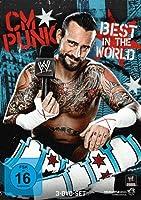WWE - CM Punk - Best in the World