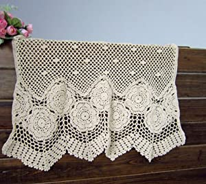 Crochet Patterns Online : Free Crochet Curtain Patterns at Free, Online Crochet Patterns