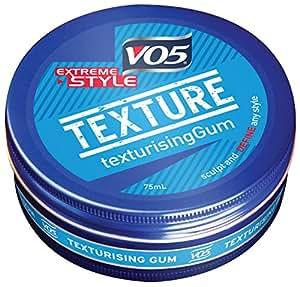 VO5 Extreme Style Texturizing Gum - 75 ml