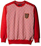 Fort Collins Boys' Sweatshirt (1023_multicolour_8 - 9 years)