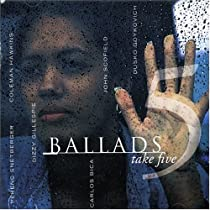 ♪Ballads, Vol. 5: Take Five Various Artists (CD - 2006)