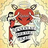 Reverend Horton Heat Revival