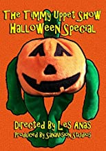 The Timmy Uppet Show - Halloween Special