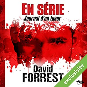 En Série : Journal d'un tueur Audiobook