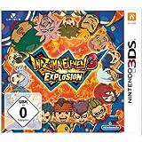 Inazuma Eleven 3 - Explosion - [Nintendo 3DS]