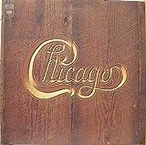 CHICAGO Chicago V vinyl record