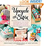 Upcycle with Sizzix: Techniques and I...
