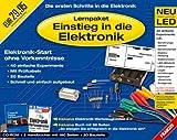 Lernpaket Einstieg in die Elektronik