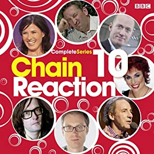 Chain Reaction: Complete Series 10 | [BBC4]