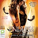 Endless: Violet Eden, Book 4 Audiobook by Jessica Shirvington Narrated by Rebecca Macauley