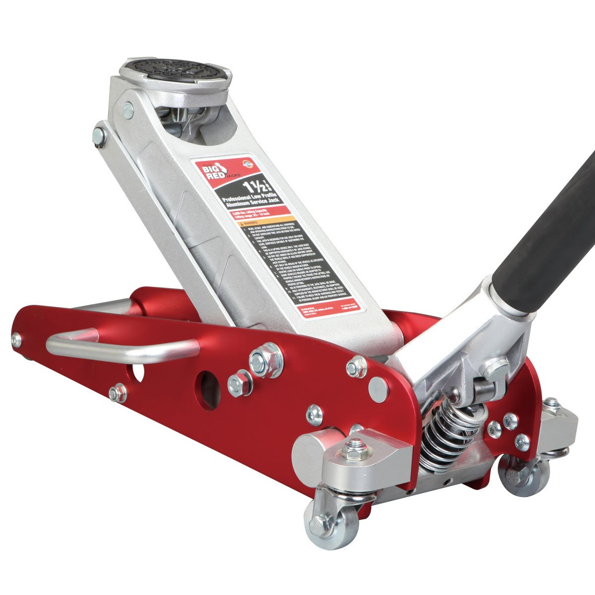 Top 10 Best Hydraulic Floor Jacks Reviews 2018 And 2019 On