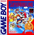 Super Mario Land - - Game Boy