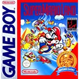 Super Mario Land -by Nintendo of America