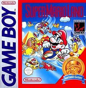 Super Mario Land - - Game Boy