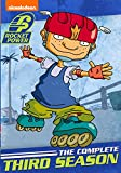 Rocket Power: The Complete Third Season