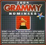 2004 Grammy Nominees