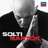 Solti dirige Bartók (Coffret 7 CD)