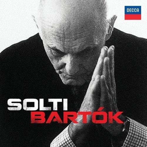 Solti: Bartok [6 CD Box Set]