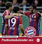FC Bayern M�nchen Sammelkartenkalende...