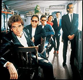 Bilder von Huey Lewis & the News