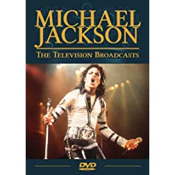 Michael Jackson - The Television Broadcasts