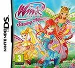 Winx Club: Saving Alfea (Nintendo DS)