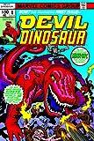 Devil Dinosaur by Jack Kirby (Omnibus) (0785126945) by Kirby, Jack