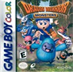 Dragon Warrior Monsters - Game Boy Color