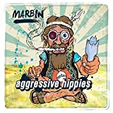 Aggressive Hippies by Marbin (2015-08-03)