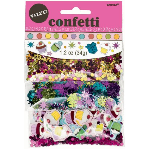 Sweet Stuff Confettti