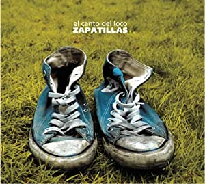 El Canto Del Loco - Zapatillas - Amazon.com Music