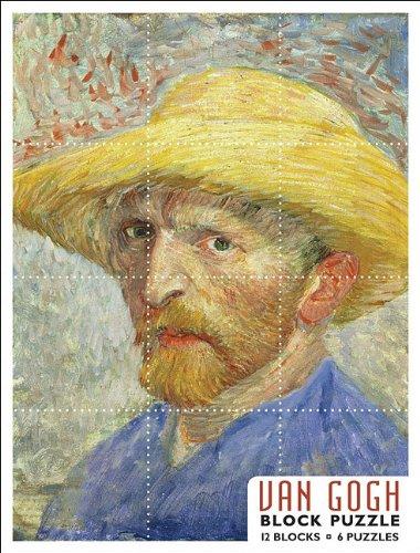 Van Gogh Block Puzzle - 1