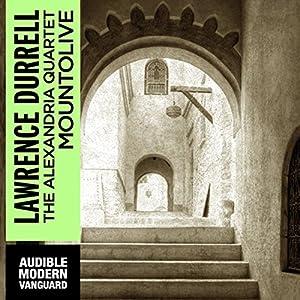 Mountolive Audiobook