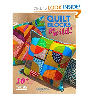 Quilt Blocks Go Wild