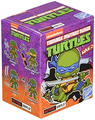 The L (Ninja Turtles Villains)