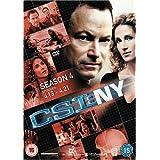 C.S.I: Crime Scene Investigation - New York - Season 4 Part 2 [DVD] [2008]by Gary Sinise