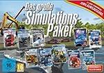 Das gro�e Simulations Paket (Jubil�um...