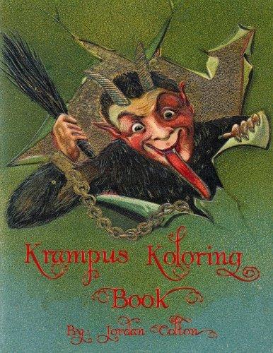 Krampus-Koloring-Coloring-Book-Horrid-Coloring-Books-Volume-1