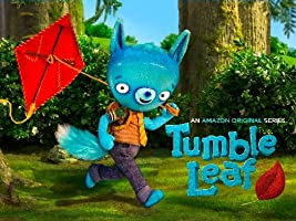 Tumble Leaf [HD] Season 1 - Preview [HD]