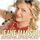 Best Of 3 CD - Jeane Manson