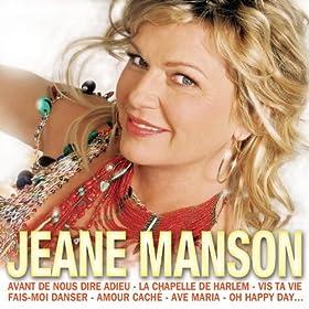 Best Of 3 CD - Jeane Manson