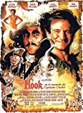Image de Hook - Boitier métal - Collection TOPITO - Combo BD + DVD [Blu-ray] [Blu-r