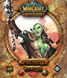 World of Warcraft: The Adventure Game - Zowka Shattertusk Character Pack