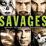 サベージ/Savages(帯付き直輸入盤)