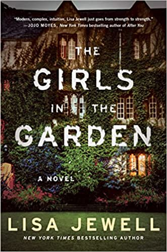 The Girls in The Garden by…Lisa Jewell