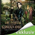 Die Insel der besonderen Kinder (Miss Peregrine 1) | Ransom Riggs