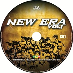 New Era, Vol. 1 (Strictly Senegal New Generation) [Explicit]