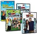 Seasons 1-4 poster